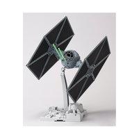 """Сборная модель """"Истребитель TIE-Fighter 1/72"""", Звездные Войны Bandai"""