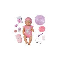 Кукла интерактивная, 43 см,  BABY born Zapf Creation