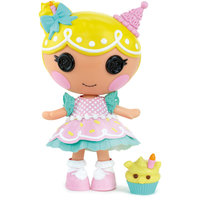 "Кукла ""Пироженка"", Lalaloopsy Littles -"