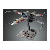 """Сборная модель """"Истребитель X-Wing Fighter 1/72"""", Звездные Войны Bandai"""