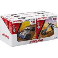 Базовая модель, Meccano, в ассортименте