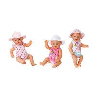 Летняя одежда для куклы, BABY born, в ассорт. Zapf Creation