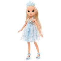 Принцесса в голубом платье, Moxie