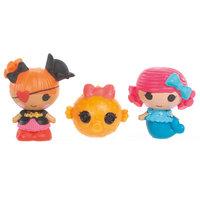"""Кукла """"Малютка"""", Lalaloopsy, в фиолетовой упаковке -"""
