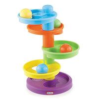"Развивающая игрушка ""Горка-спираль"", Little Tikes"