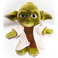 Мягкая игрушка Йода, 30 см, Звездные войны Disney