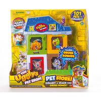 "Набор ""Зоомагазин"" (2 домика+фигурка), Ugglys Pet Shop Moose"