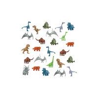 Набор из 25 фигурок в тубе, Хороший динозавр Tomy