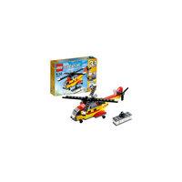 LEGO Creator 31029: Грузовой вертолет