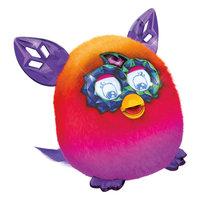 """Интерактивная игрушка Furby Crystal (Ферби Кристал) """"Розово-оранжевый"""" Hasbro"""