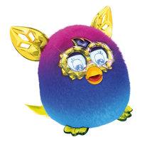 """Интерактивная игрушка Furby Crystal (Ферби Кристал) """"Сине-сиреневый"""" Hasbro"""