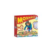 """Мозаика для малышей """"В зоопарке"""", 24 макси-детали, Дрофа-Медиа"""