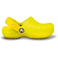 Сабо - хамелеон Crocs