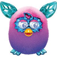 """Интерактивная игрушка Furby Crystal (Ферби Кристал) """"Сиренево-розовый"""" Hasbro"""