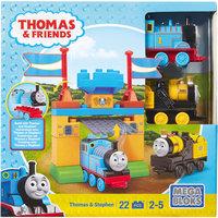 """Набор """"Томас и его друзья"""" в ассортименте, MEGA BLOKS"""