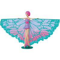 Сказочная фея, летит при запуске рукой, Flying Fairy, в ассортименте Spin Master