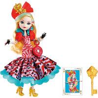 """Кукла Эппл Уайт """"Страна чудес"""", Ever After High Mattel"""
