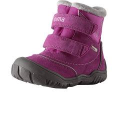 Ботинки Reimatec для девочки Reima