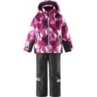Комплект: куртка и брюки для девочки Reima