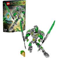 LEGO Bionicle 71305: Лева - Объединитель Джунглей