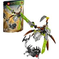 LEGO Bionicle 71301: Кетар, Тотемное животное Камня