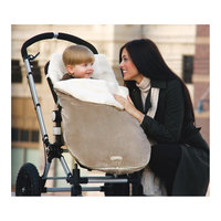 Спальный мешок в коляску Toddler Bundle Me, хаки JJ Cole