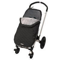 Спальный мешок в коляску Urban Bundle Me Toddler,  черный JJ Cole