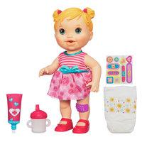 """Кукла """"Вылечи Малышку"""", BABY ALIVE Hasbro"""