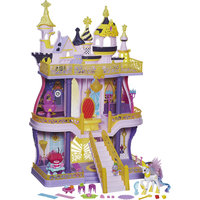 """Игровой набор """"Замок Кантерлот"""" , My little Pony Hasbro"""