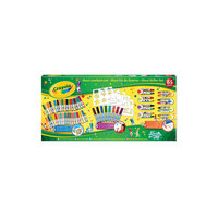Гигантский набор фломастеров, Crayola
