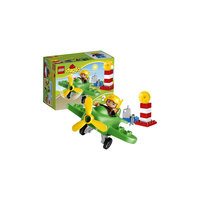 LEGO DUPLO 10808: Маленький самолёт
