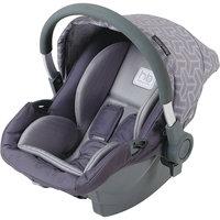 Автокресло Madison, 0-13 кг., Happy Baby, серый