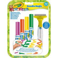 Набор аксессуаров Doodle Magic, Crayola