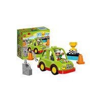 LEGO DUPLO 10589: Гоночный автомобиль