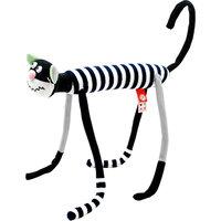 Мягкая игрушка Слим-котик, Fancy, 19 см