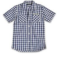 Рубашка для мальчика BLUE SEVEN