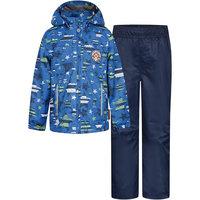 Комплект для мальчика: куртка и брюки Luhta