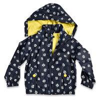 Куртка для девочки BLUE SEVEN