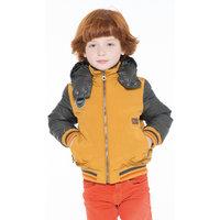 Куртка для мальчика Pulka