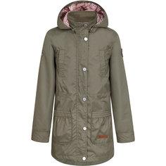 Куртка-парка для девочки Luhta