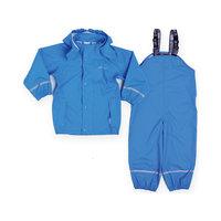 Комплект для мальчика: куртка и комбинезон name it