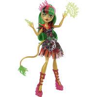 "Кукла Джинафайер Лонг ""Шапито"", Monster High Mattel"