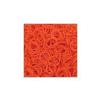 Оранжевые резиночки (24 с-клипсы+600 резиночек), Rainbow Loom