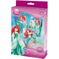 """Мозаика-набор 3 в 1 """"Ариель"""", Принцессы Дисней Origami"""