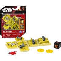Боевые кубики, Звездные войны Spin Master