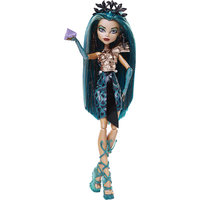 "Кукла Нефера де Нил ""Boo York"", Monster High Mattel"