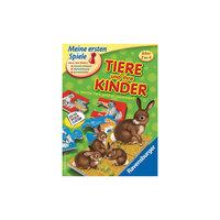 """Настольная игра """"Животные и их дети"""" Ravensburger"""