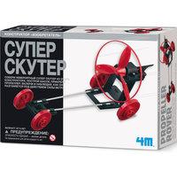 4M 00-03277 Супер скутер