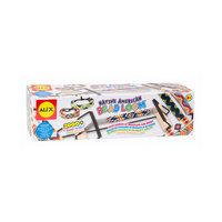 Фенечки из бусин: набор для плетения на станке , ALEX