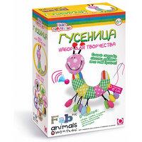 "Сшей игрушку ""Гусеница"", Оригами Origami"